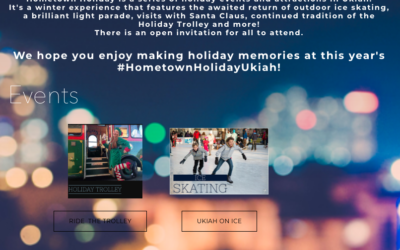 Hometown Holiday Events
