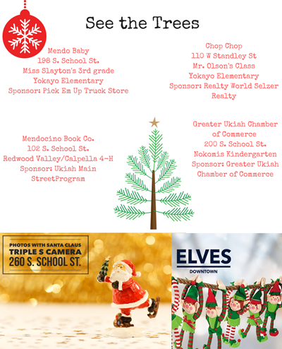 More Holiday Events