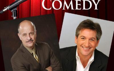 Comedy Alley Jan 20, 2018