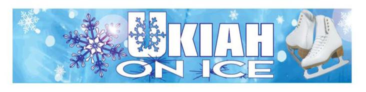 Ukiah on Ice